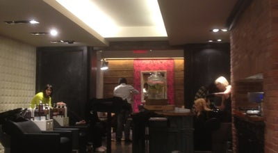Photo of Salon / Barbershop Whittemore House at 45 Grove St, New York, NY 10014, United States