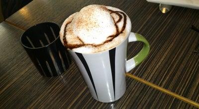 Photo of Cafe Smak at Alva Myrdals Gata 4, Eskilstuna 632 20, Sweden