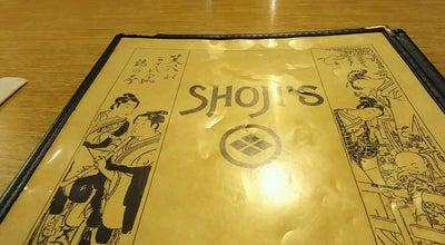 Photo of Asian Restaurant Shoji's at 2640 E Barnett Rd, Medford, OR 97504, United States