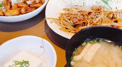 Photo of Japanese Restaurant やよい軒 天理店 at 三昧田, 天理市, Japan