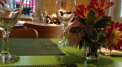 Photo of Vegetarian / Vegan Restaurant Bio Restaurant at Humboldt 2192, Ciudad de Buenos Aires 1425, Argentina