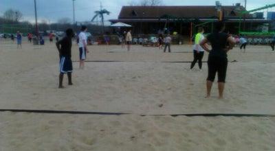 Photo of Playground Volleyball Beach at Holmes Rd., Kansas City, MO 64145, United States