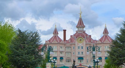 Photo of Theme Park Disneyland® Paris at Boulevard Du Grand Fossé, Chessy 77700, France