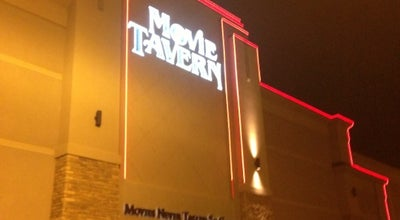 Photo of Movie Theater Aurora Movie Tavern at 18605 E Hampden Ave, Aurora, CO 80013, United States