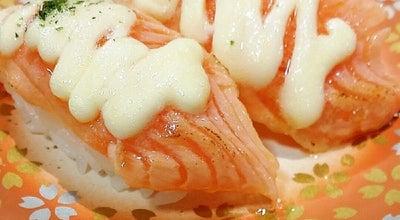 Photo of Sushi Restaurant 九州すし市場 玉名店 at 築地331-1, 玉名市 865-0065, Japan