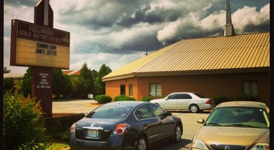 Photo of Church Fellowship Bible Baptist Church at Warner Robins, GA 31093, United States