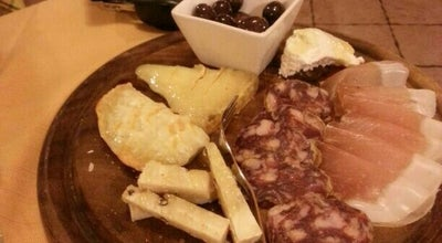 Photo of Steakhouse La Cantina del Macellaio at Via Arcovito 26/28, Reggio Calabria, Italy