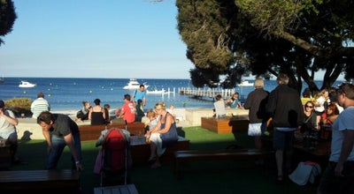Photo of Hotel Hotel Rottnest at 1 Bedford Ave, Rottnest Island, We 6161, Australia