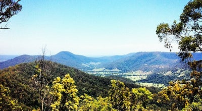 Photo of National Park Lamington National Park at Lamington National Park Rd., Canungra, QL 4275, Australia