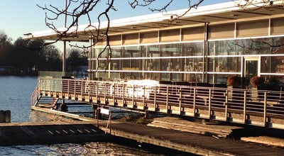 Photo of Restaurant Pier 51 at Rudolf-von-bennigsen-ufer 51, Hannover 30173, Germany