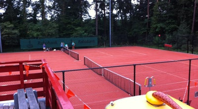 Photo of Tennis Court T.C. Ludica at Campuslaan, Enschede, Netherlands
