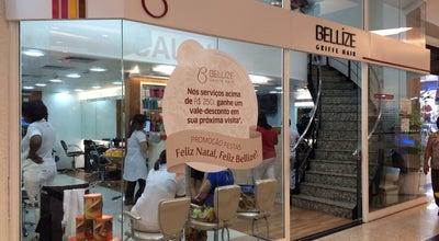 Photo of Nail Salon Bellize Griffe Hair at Carioca Shopping, Rio de Janeiro 21210-623, Brazil
