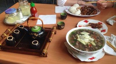 Photo of Chinese Restaurant Lotos at Osvobozených Politických Vězňú, Kladno, Czech Republic