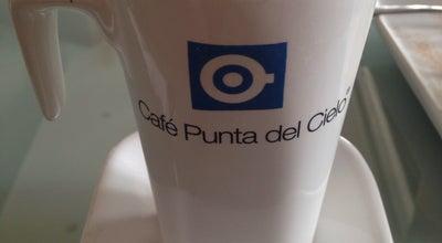 Photo of Coffee Shop Café Punta del Cielo at Cuernavaca, Mexico