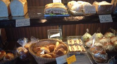 Photo of Bakery ベッカライ ツェッペリン at 豊岡1-4-8, 入間市 358-0003, Japan