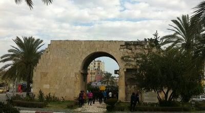 Photo of Historic Site Kleopatra Kapısı at Cleopatra Gate, Tarsus 33440, Turkey