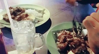 Photo of Malaysian Restaurant Nasi Lemak Ujang Corner at Medan Selera Taman Greenwood, Gombak 68100, Malaysia