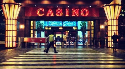 Photo of Casino Resorts World Sentosa Casino at 8 Sentosa Gateway, Sentosa Island 098269, Singapore