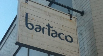 Photo of Mexican Restaurant bartaco at 222 Summer St, Stamford, CT 06901, United States
