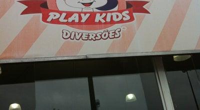 Photo of Arcade Play Kids at Brazil