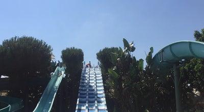 Photo of Water Park Aquapark at Gloria Golf Resort, Antalya, Turkey