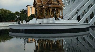 Photo of Temple มณฑปพระศรีศาสดา at Thailand