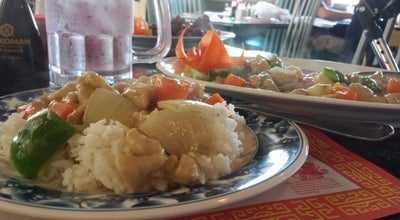 Photo of Chinese Restaurant Jade Palace at 1702 Galvin Rd S, Bellevue, NE 68005, United States