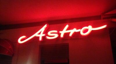 Photo of Bar Astro Bar at Simon-dach-str. 40, Berlin 10245, Germany