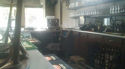 Photo of Bar The Ossington at 61 Ossington Ave., Toronto, ON, Canada