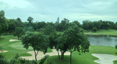 Photo of Golf Course Alpine Golf Club at 99 Moo 9, Khlong 5, Khlong Luang 12120, Thailand