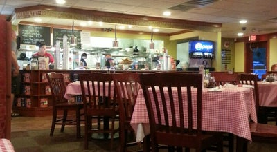 Photo of Italian Restaurant Squisito Pizza & Pasta at 7938 Crain Hwy S, Glen Burnie, MD 21061, United States