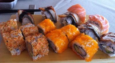 Photo of Japanese Restaurant Konya Goes at Van De Spiegelstraat 104, Goes 4461 LN, Netherlands