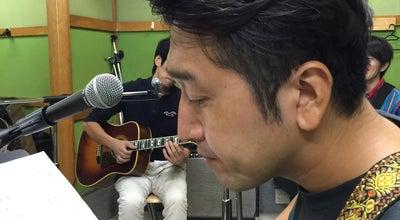 Photo of Music Venue Rinky Dink Studio 町田店 at 森野1-36-1, Machida 194-0022, Japan