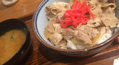 Photo of Diner ゆうなパーラー at 白保1960-104-1, 石垣市 907-0242, Japan