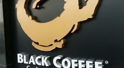 Photo of Coffee Shop Black Coffee Gallery By Rolando Rojas at Plaza Patria Planta Alta, Local K-13, Zapopan 45160, Mexico