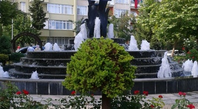 Photo of Playground Mahmuriye Parkı at Konya, Turkey