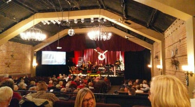Photo of Music Venue Rodeo Opry at 2221 Exchange Ave, Oklahoma City, OK 73108, United States