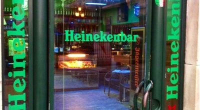 Photo of Wine Bar Heinekenbar at Corso Vittorio Emanuele Ii, 176, L'Aquila 67100, Italy
