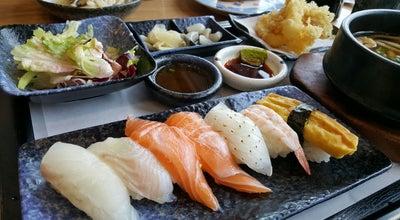 Photo of Sushi Restaurant 다쯔미 at 팔달구 덕영대로 924, Suwon-si 16622, South Korea