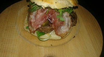 Photo of Burger Joint Burger Bar at Bohuslava Martinů 817/1 70800, Czech Republic