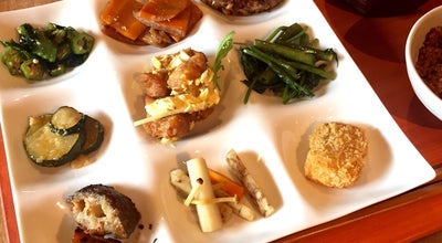 Photo of Vegetarian / Vegan Restaurant SAIRAM at 坂ノ下20-11, 鎌倉市, Japan