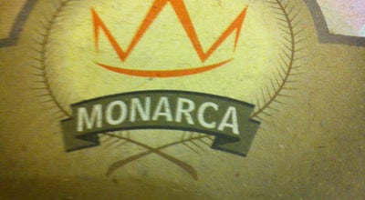Photo of Brazilian Restaurant Monarca at Av. Pe. Cícero, 2555, Juazeiro do Norte 63041-140, Brazil