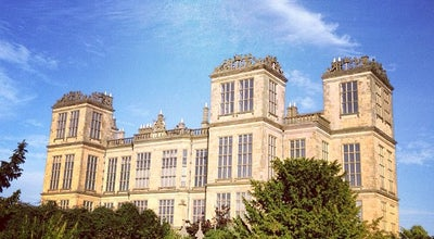 Photo of Historic Site Hardwick Hall at Doe Lea, Derby S44 5QJ, United Kingdom