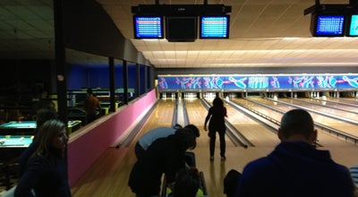Photo of Bowling Alley Bowling Le Garage at Mons, Belgium
