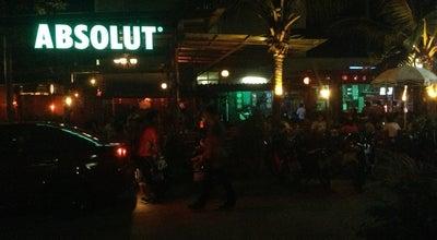 Photo of Bar บาร์ 33 (Bar 33) at Somthawinrat Rd., Mueang Maha Sarakham 44000, Thailand
