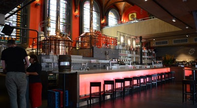 Photo of Brewery Jopenkerk at Gedempte Voldersgracht 2, Haarlem 2011 WD, Netherlands