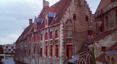 Photo of Museum Sint-Janshospitaal at Mariastraat 38, Brugge 8000, Belgium