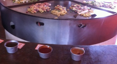 Photo of BBQ Joint Ice & Grill at Palmas Plaza, San Andrés Cholula 72400, Mexico