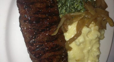 Photo of Steakhouse Frank's Steaks at 54 Lincoln Ave, Rockville Centre, NY 11570, United States