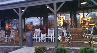 Photo of American Restaurant Cracker Barrel Old Country Store at 502 Brock Drive I-55/74 & Market St, Bloomington, IL 61701, United States